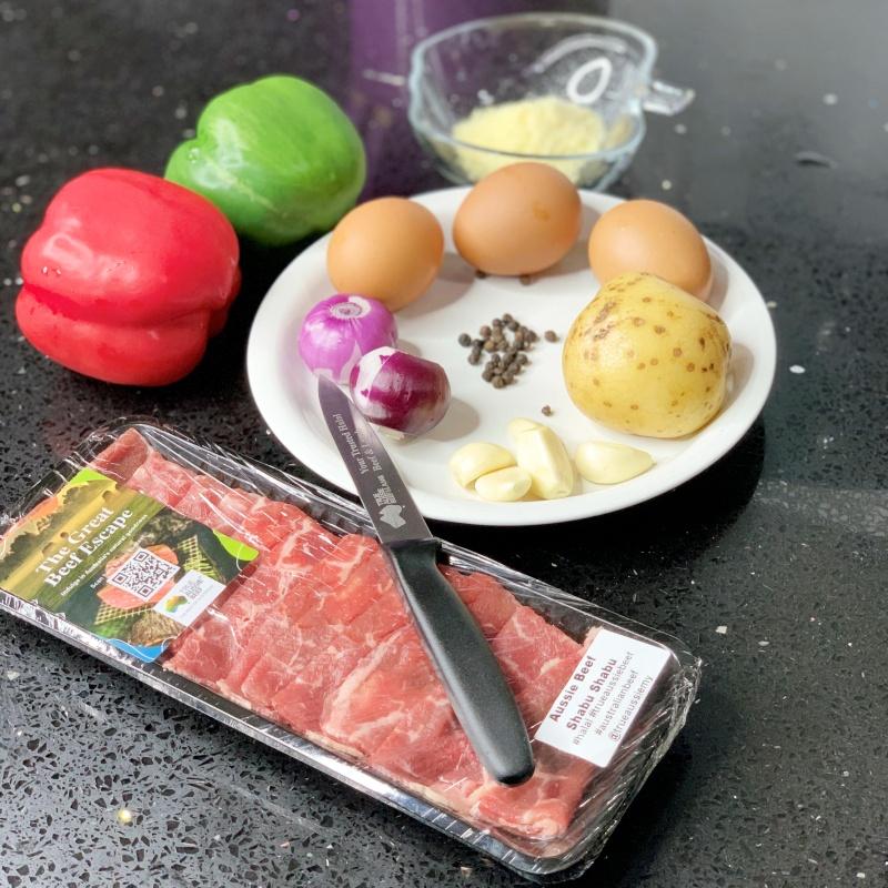 True Aussie My, Australian Beef and Lamb, Premium Beef, Lambassador, True Aussie Beef, True Aussie Lamb, Premium Meat, Rawlins Eats, Rawlins Lifestyle, Rawlins GLAM