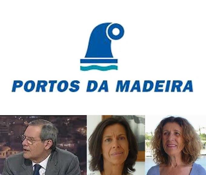 APRAM - Administração dos Portos da Região Autónoma da Madeira, S.A.