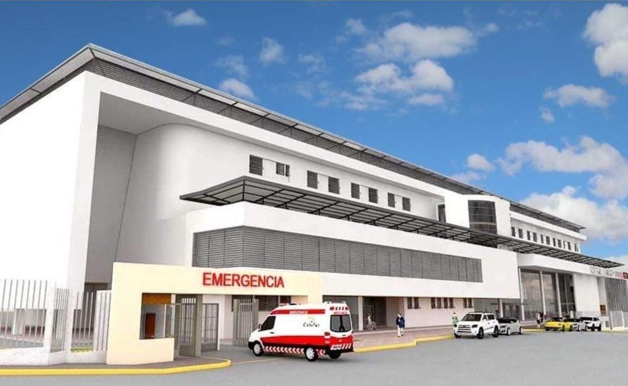 Hospital Leoncio Prado tiene expediente técnico aprobado