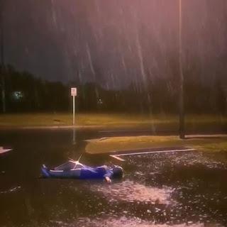 Heavy Rain Aesthetic