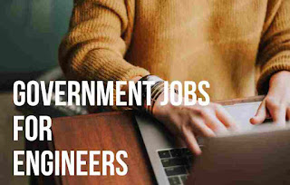 Best Government Jobs for Engineers After Engineering