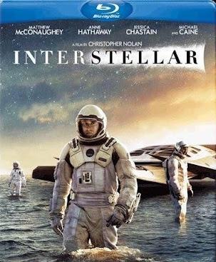 Interstellar (2014) IMAX Dual Audio [Hindi ORG 2.0 – Eng 5.1] 720p | 480p BluRay ESub x264 1.4Gb | 400Mb