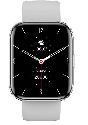 DOMEZAN Touch Screen Ultra-Thin Fitness Tracker Smart Watch
