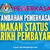 BPR Tambahan : Semakan Status & Tarikh Pembayaran