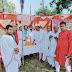 लोजपा और जाप नेता ने मनाया पूर्व केंद्रीय मंत्री स्वर्गीय रामवलास पासवान की प्रथम पुण्यतिथि