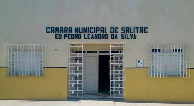 Funcionária acusa vereador de assédio sexual na câmara municipal de cidade cearense