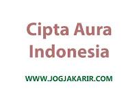 Loker Jogja Content Writer dan Creative Support di Cipta Aura Indonesia