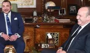 السيد فؤاد عالي الهمة  الأصيل والرجل الوطني الشريف  المخلص الأمين