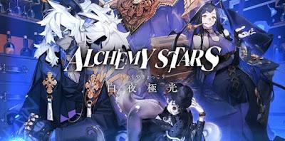 6 Fraksi Yang Akan Hadir di Game Terbaru Dari Tencent Alchemy Stars