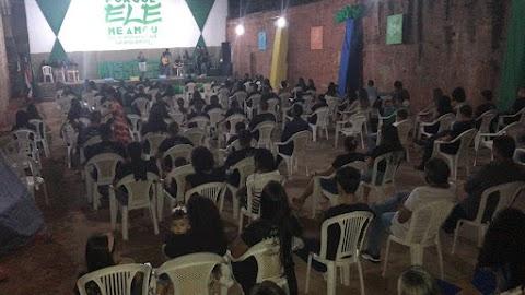 Igreja Batista de Esperantinópolis irá realizar mais um sorteio de cestas básicas, saiba como participar