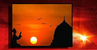 ফজরের নামাজের সময় Fajr prayers time