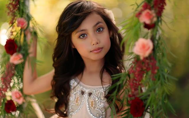 indian beautiful girl photo wallpaper download