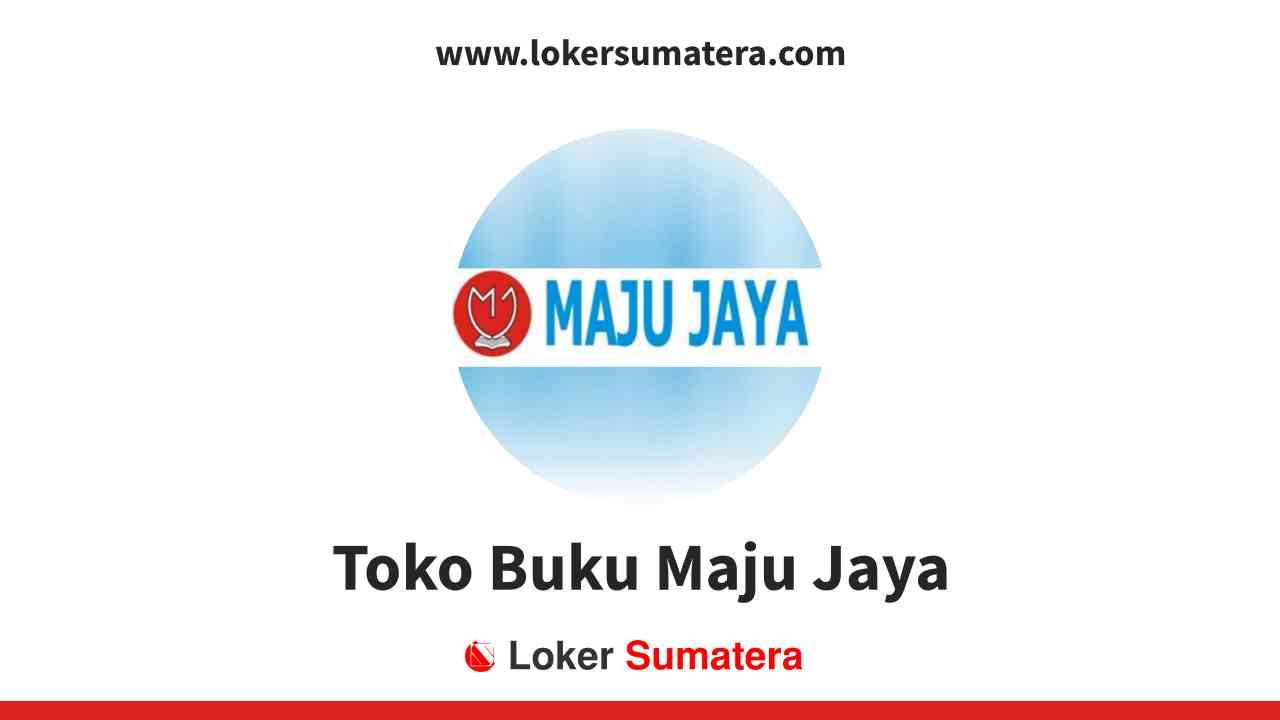 Toko Buku Maju Jaya Padang