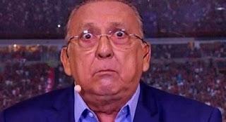Libertadores, Copa do Brasil, Paulista, Carioca, Fórmula 1. Globo, agora, perde exclusividade na Copa do Mundo
