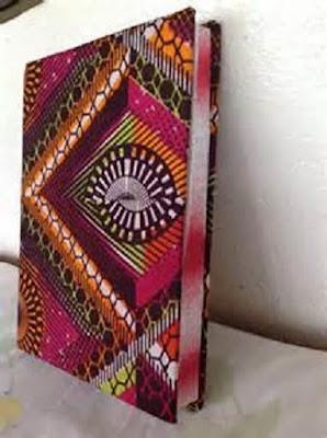 Latest Ankara Notebooks Ankara Book Covers