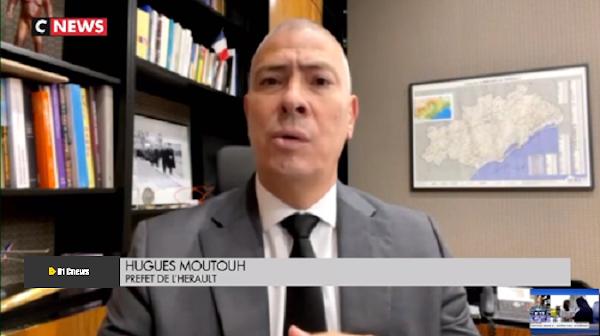 [VIDEO] VOILE INTÉGRAL : LE PRÉFET DE L'HÉRAULT ALERTE SUR SA RECRUDESCENCE DANS LES LIEUX PUBLICS