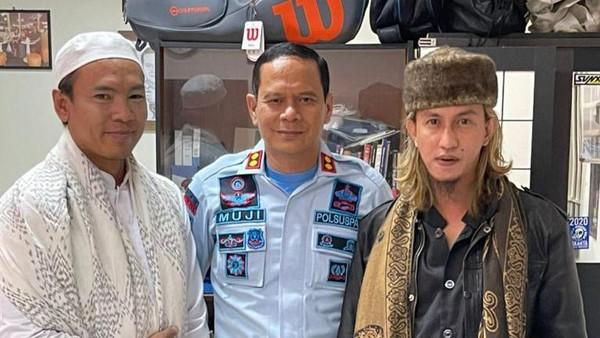 Ditjen PAS Ungkap Pemicu Perselisihan Habib Bahar Vs Ryan Jombang