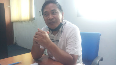 RUPS PT Air Deadlock, JK: Tugas Kami Mensupport Apapun Keputusan Rapat