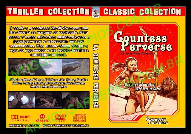 Countess Perverse (1974)