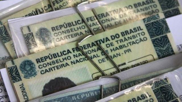 Programa CNH Popular no Ceará será lançado nesta quarta-feira (13) com 25 mil vagas