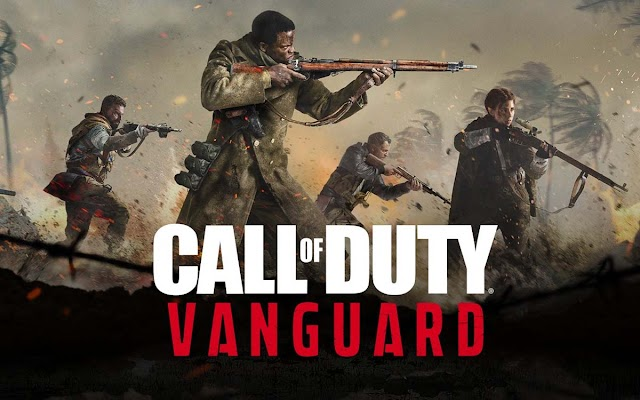 Call of Duty Vanguard on Xbox One and Xbox Series X