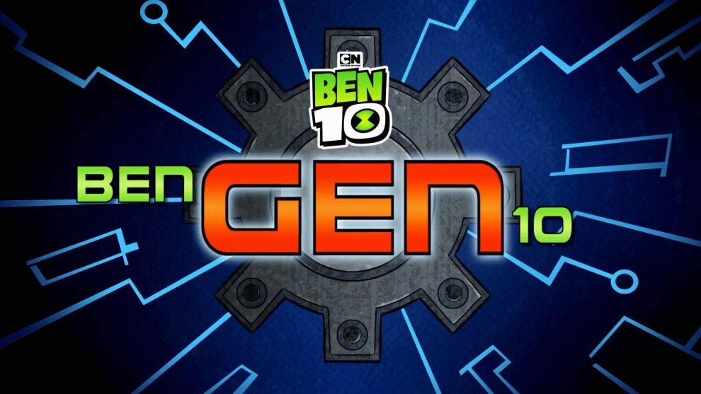 Ben Gen 10 (2021) Hindi-Eng Dual Audio Download 480p, 720p & 1080p HD