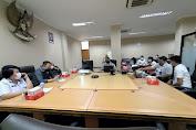 CNR: Bapemperda Bahas Soal Propemperda 2022