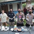 Produksi Sabu, Pelaku Gunakan Metode Shake And Bake