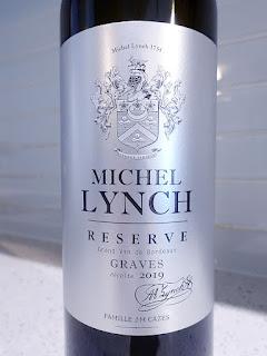 Michel Lynch Réserve Graves 2019