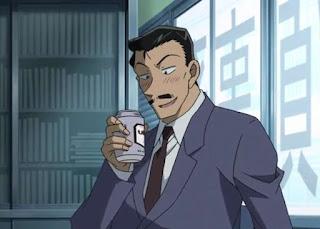 karakter detective conan