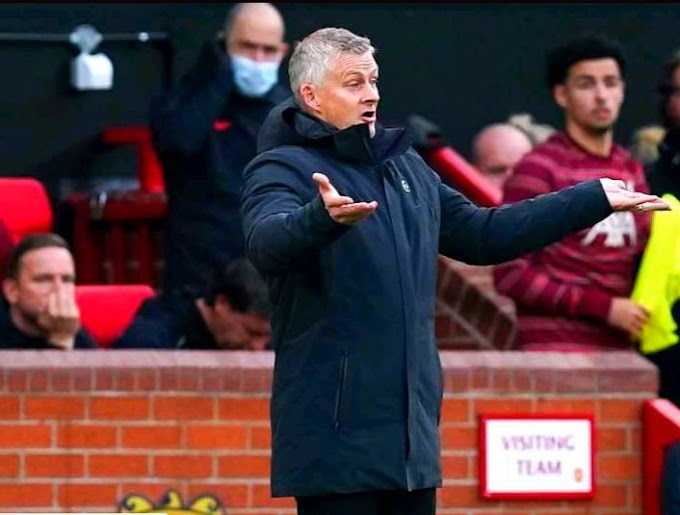 EPL: Solskjaer fights to keep his job as Manchester United players turn against him, with Conte on standby.