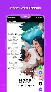 vido lyrical video status maker pro mod apk removed watermark