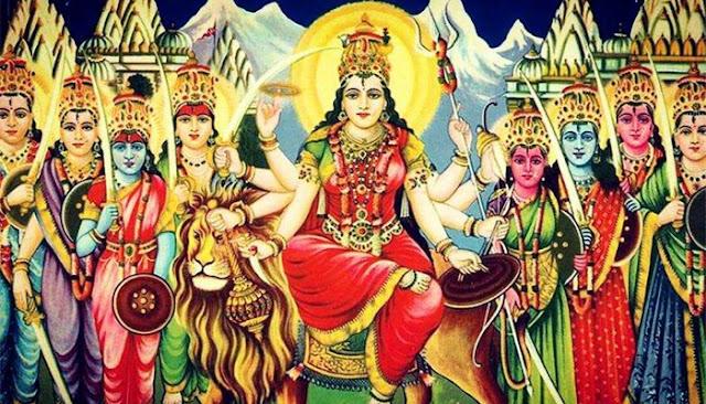 शारदीय नवरात्रि से पहले जरूर जान लें ये बातें, इन लोगों को होती है व्रत करने की मनाही
