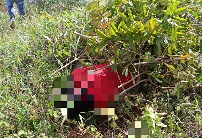 Encuentran mujer muerta en Elías Piña