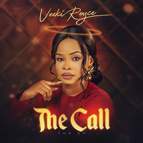 "Veeki Royce Releases her EP ""The Call"""