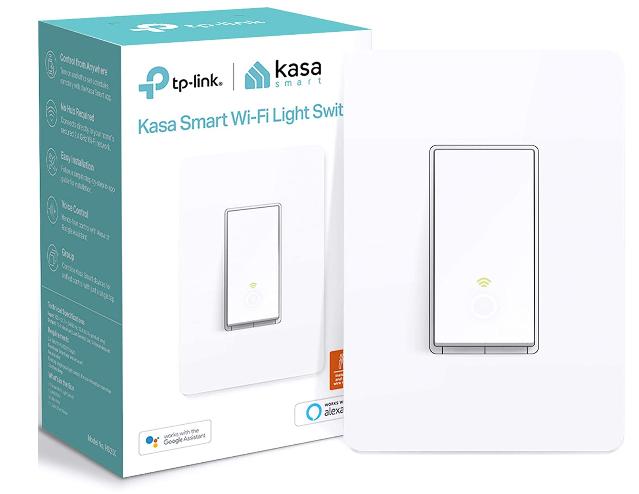 wi-fi light switch
