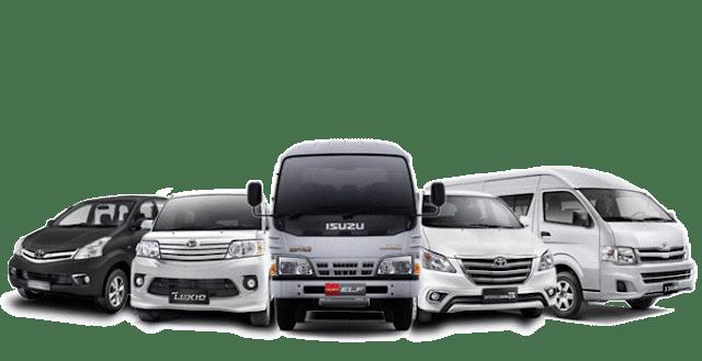Spesialis Sewa Mobil Harian, Mingguan, Bulanan Manado, Sulawesi Utara