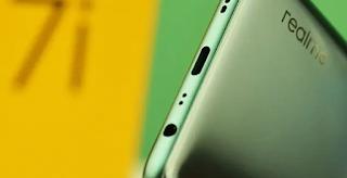 Spesifikasi Lengkap dan Harga Realme 7i, Smartphone Gaming Harga Terjangkau