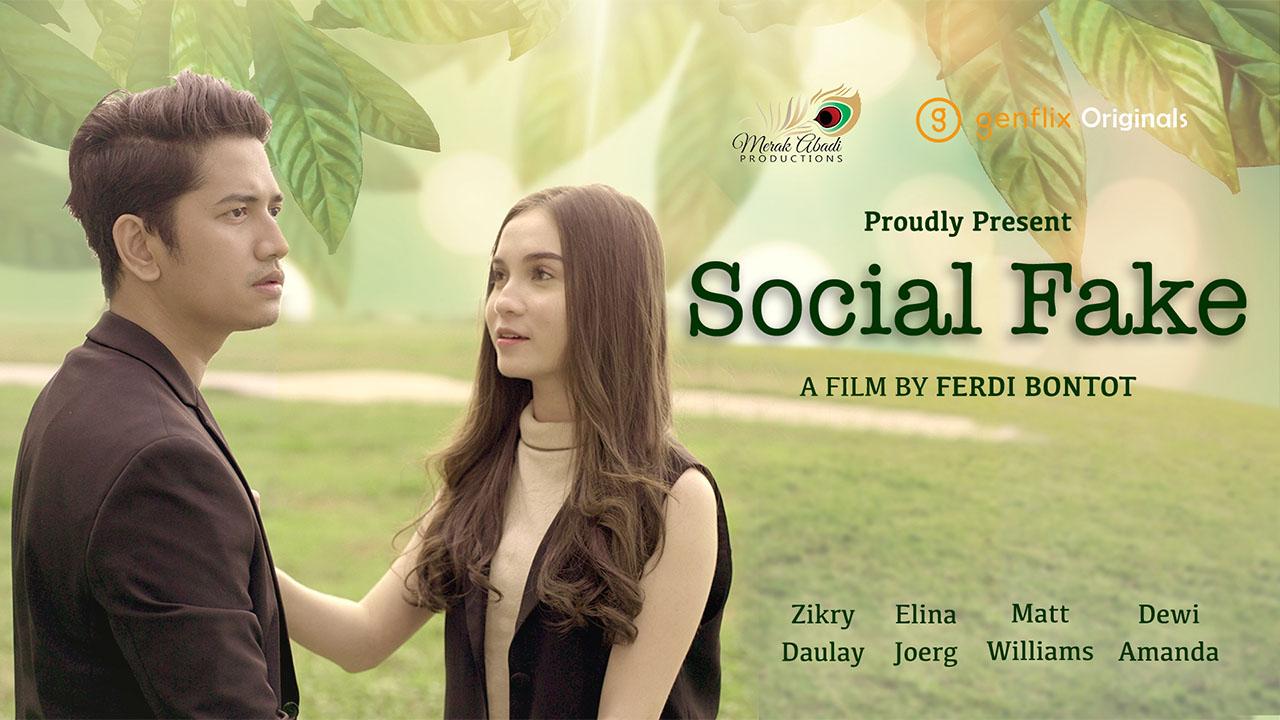 Social Fake (2021) WEBDL