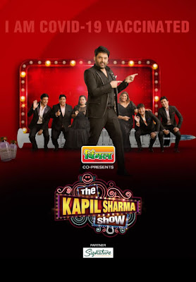 The Kapil Sharma Show S02 EP183 29 August 2021 Hindi 720p | 480p | HEVC HDRip