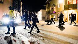 Na Uy: Truy lùng kẻ bắn cung lén lúc sát hại 5 mạng người