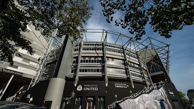 Saudi PIF to take over Newcastle United in $407 million deal
