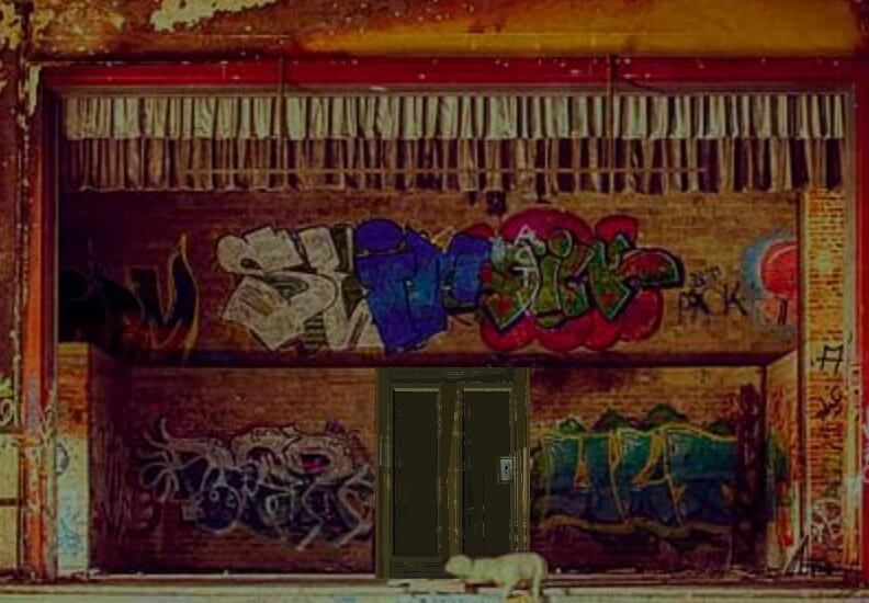 Play Games2rule Abandoned Hall…