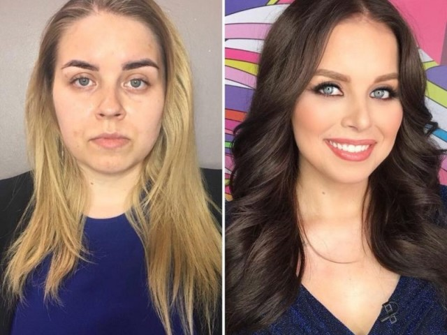 How to change your appearance beyond recognition: options, methods, photos