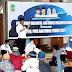 Rudi Gelar Silaturahmi Dengan Guru TPQ. Imam dan Mubaligh se Kecamatan Batam Kota