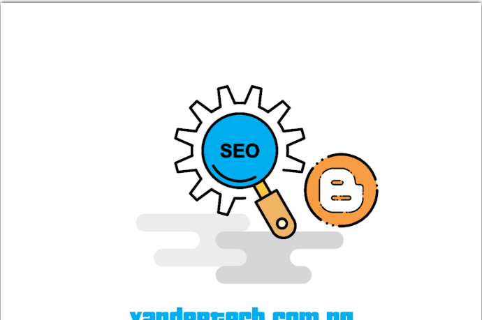Best SEO Settings In Blogger To Rank #1 On Google Search Engine