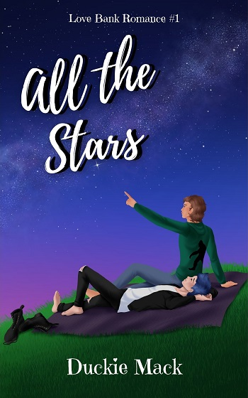 All the Stars by Duckie Mack