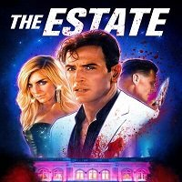 The Estate (2021) English Full Movie Watch Online Movies