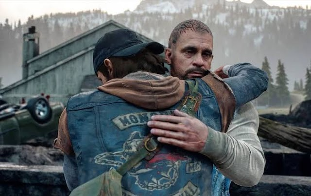 Days Gone Game Download For Pc