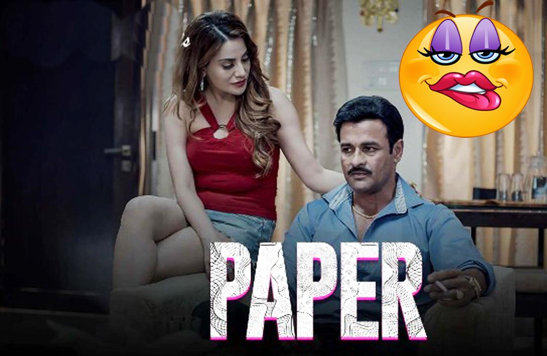 Paper 2 Ullu Original Web Series Download & Watch Online